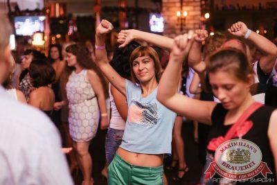 Вечеринка «Танцуем в стиле Disco». Специальный гость: Кар-мэн в в «Максимилианс» Челябинск, 4 августа 2016 - Сеть ресторанов «Максимилианс» - 23