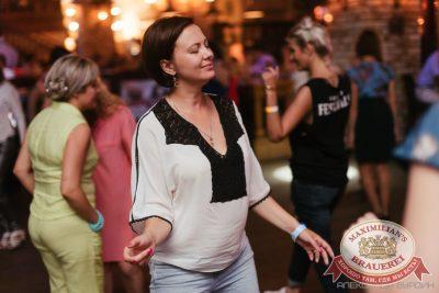 Вечеринка «Танцуем в стиле Disco». Специальный гость: Кар-мэн в в «Максимилианс» Челябинск, 4 августа 2016 - Сеть ресторанов «Максимилианс» - 24