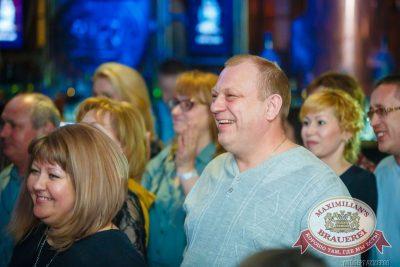 Константин Никольский в«Максимилианс» Казань, 16апреля 2015 - Сеть ресторанов «Максимилианс» - 17