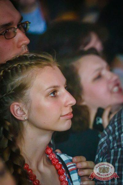 Константин Никольский в«Максимилианс» Казань, 16апреля 2015 - Сеть ресторанов «Максимилианс» - 19