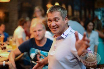 Ленинград в «Максимилианс» Челябинск, 25 июля 2013 - Сеть ресторанов «Максимилианс» - 22