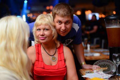 Ленинград в «Максимилианс» Челябинск, 25 июля 2013 - Сеть ресторанов «Максимилианс» - 24