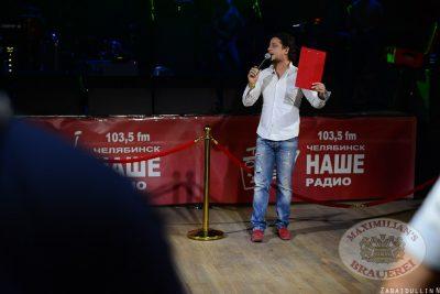 Ленинград в «Максимилианс» Челябинск, 25 июля 2013 - Сеть ресторанов «Максимилианс» - 28