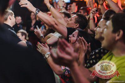 Ленинград в «Максимилианс» Челябинск, 30 мая 2014 - Сеть ресторанов «Максимилианс» - 18