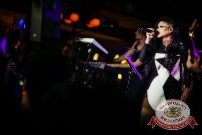 Linda в«Максимилианс» Новосибирск, 10декабря 2015 - Сеть ресторанов «Максимилианс» - 03