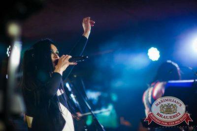 Linda в«Максимилианс» Новосибирск, 10декабря 2015 - Сеть ресторанов «Максимилианс» - 20
