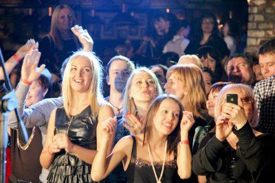 Лолита в «Максимилианс» Самара, 7 февраля 2013 - Сеть ресторанов «Максимилианс» - 08