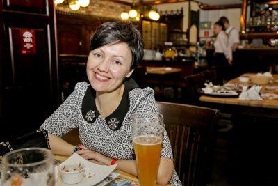 Лолита в «Максимилианс» Самара, 7 февраля 2013 - Сеть ресторанов «Максимилианс» - 27