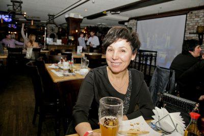 Лолита в «Максимилианс» Самара, 7 февраля 2013 - Сеть ресторанов «Максимилианс» - 28