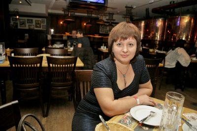 Лолита в «Максимилианс» Самара, 7 февраля 2013 - Сеть ресторанов «Максимилианс» - 30