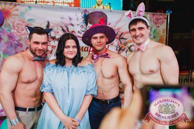 Международный женский день в «Максимилианс» Челябинск, 8 марта 2018 - Сеть ресторанов «Максимилианс» - 11