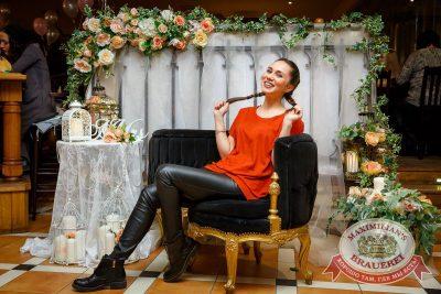 Международный женский день в «Максимилианс» Казань, 8 марта 2017 - Сеть ресторанов «Максимилианс» - 1-1