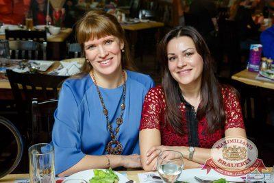Международный женский день в «Максимилианс» Казань, 8 марта 2017 - Сеть ресторанов «Максимилианс» - 35-1