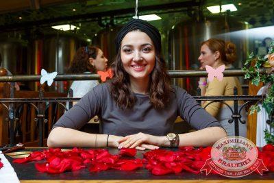 Международный женский день в «Максимилианс» Казань, 8 марта 2017 - Сеть ресторанов «Максимилианс» - 41-1