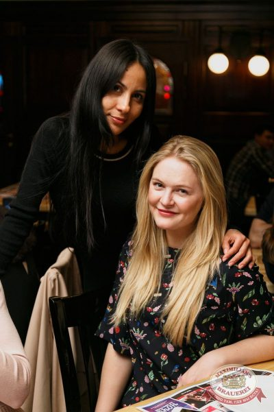 Мисс «Максимилианс» 2018 в «Максимилианс» Казань, 21 апреля 2018 - Сеть ресторанов «Максимилианс» - 85