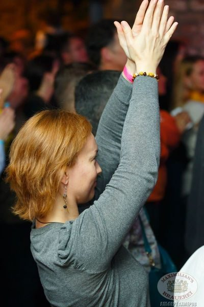 Моральный Кодекс, в «Максимилианс» Казань 24 октября 2013 - Сеть ресторанов «Максимилианс» - 03