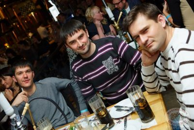 Моральный Кодекс, в «Максимилианс» Казань 24 октября 2013 - Сеть ресторанов «Максимилианс» - 05