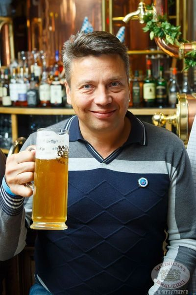 Моральный Кодекс, в «Максимилианс» Казань 24 октября 2013 - Сеть ресторанов «Максимилианс» - 20