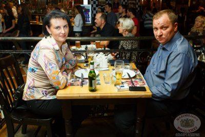 Моральный Кодекс, в «Максимилианс» Казань 24 октября 2013 - Сеть ресторанов «Максимилианс» - 25