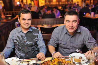 Моральный кодекс в «Максимилианс» Уфа, 17 октября 2013 - Сеть ресторанов «Максимилианс» - 09