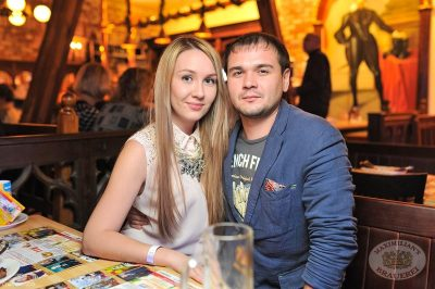 Моральный кодекс в «Максимилианс» Уфа, 17 октября 2013 - Сеть ресторанов «Максимилианс» - 26