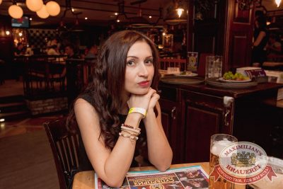 «Моя Мишель» в «Максимилианс» Самара, 23 марта 2017 - Сеть ресторанов «Максимилианс» - 27