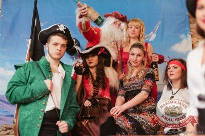 Новогодняя ночь: пираты Карибского моря. Специальный гость — ВИА «Волга-Волга» в «Максимилианс» Челябинск, 1 января 2016 - Сеть ресторанов «Максимилианс» - 04