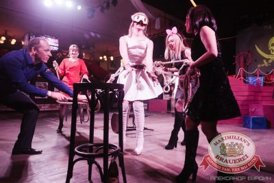 Новогодняя ночь: пираты Карибского моря. Специальный гость — ВИА «Волга-Волга» в «Максимилианс» Челябинск, 1 января 2016 - Сеть ресторанов «Максимилианс» - 19