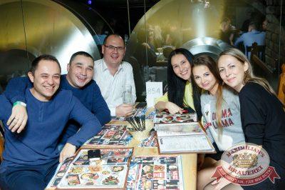 Александр Незлобин в «Максимилианс» Казань, 6 декабря 2017 - Сеть ресторанов «Максимилианс» - 35