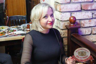 «Ночные снайперы» в «Максимилианс» Казань, 26 марта 2017 - Сеть ресторанов «Максимилианс» - 30