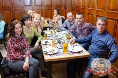 «Ночные снайперы» в «Максимилианс» Казань, 26 марта 2017 - Сеть ресторанов «Максимилианс» - 32