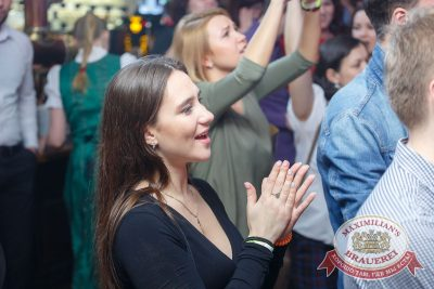 «Ночные снайперы» в «Максимилианс» Казань, 26 марта 2017 - Сеть ресторанов «Максимилианс» - 9