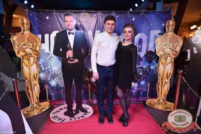 Новый год 2017: Hollywood в «Максимилианс» Уфа, 1 января 2017 - Сеть ресторанов «Максимилианс» - 1