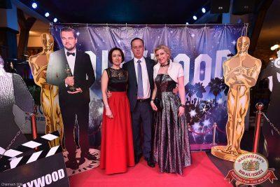 Новый год 2017: Hollywood в «Максимилианс» Уфа, 1 января 2017 - Сеть ресторанов «Максимилианс» - 13