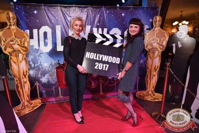 Новый год 2017: Hollywood в «Максимилианс» Уфа, 1 января 2017 - Сеть ресторанов «Максимилианс» - 3