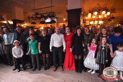 Новый год 2017: Hollywood в «Максимилианс» Уфа, 1 января 2017 - Сеть ресторанов «Максимилианс» - 38