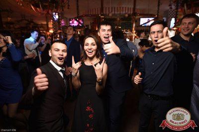 Новый год 2017: Hollywood в «Максимилианс» Уфа, 1 января 2017 - Сеть ресторанов «Максимилианс» - 51