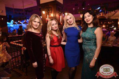 Новый год 2017: Hollywood в «Максимилианс» Уфа, 1 января 2017 - Сеть ресторанов «Максимилианс» - 56