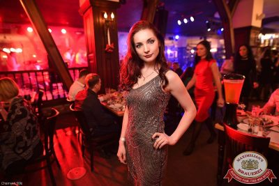 Новый год 2017: Hollywood в «Максимилианс» Уфа, 1 января 2017 - Сеть ресторанов «Максимилианс» - 59