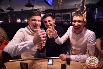 Новый год 2017: Hollywood в «Максимилианс» Уфа, 1 января 2017 - Сеть ресторанов «Максимилианс» - 77