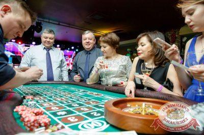 Новый год 2018: Vegas в «Максимилианс» Казань, 1 января 2018 - Сеть ресторанов «Максимилианс» - 11
