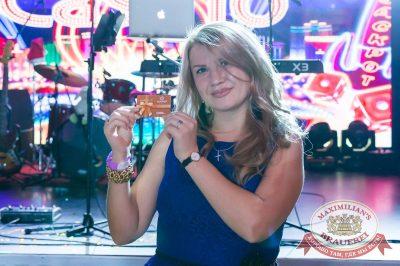 Новый год 2018: Vegas в «Максимилианс» Казань, 1 января 2018 - Сеть ресторанов «Максимилианс» - 54
