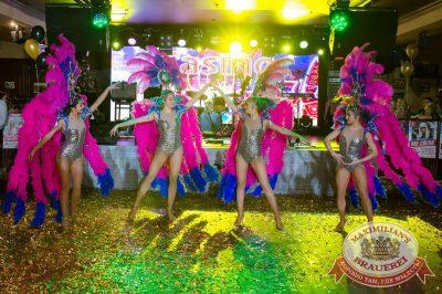 Новый год 2018: Vegas в «Максимилианс» Казань, 1 января 2018 - Сеть ресторанов «Максимилианс» - 55