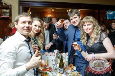 Новый год 2018: Vegas в «Максимилианс» Казань, 1 января 2018 - Сеть ресторанов «Максимилианс» - 75