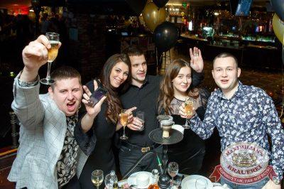 Новый год 2018: Vegas в «Максимилианс» Казань, 1 января 2018 - Сеть ресторанов «Максимилианс» - 76