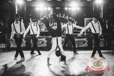 «Октоберфест-2016»: Открытие. Выбор пивной столицы в «Максимилианс» Новосибирск, 16 сентября 2016 - Сеть ресторанов «Максимилианс» - 17