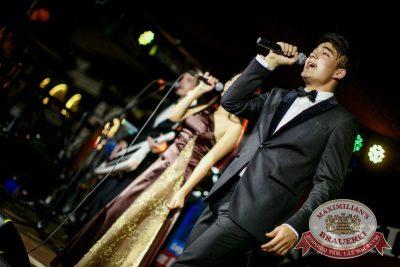 «Октоберфест-2016»: Открытие. Выбор пивной столицы в «Максимилианс» Новосибирск, 16 сентября 2016 - Сеть ресторанов «Максимилианс» - 18