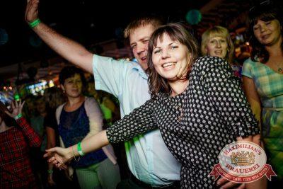 «Октоберфест-2016»: Открытие. Выбор пивной столицы в «Максимилианс» Новосибирск, 16 сентября 2016 - Сеть ресторанов «Максимилианс» - 19
