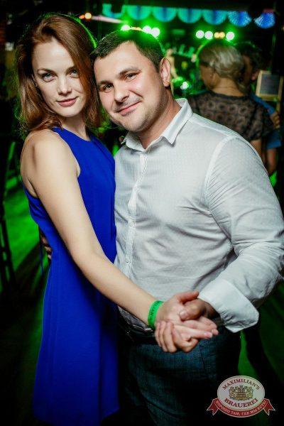 «Октоберфест-2016»: Открытие. Выбор пивной столицы в «Максимилианс» Новосибирск, 16 сентября 2016 - Сеть ресторанов «Максимилианс» - 21