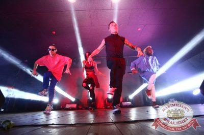 Quest Pistols Show в «Максимилианс» Екатеринбург, 26 октября 2016 - Сеть ресторанов «Максимилианс» - 1
